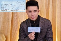 Admin of King Mohammed VI's Tsu Account Receives $100 Check