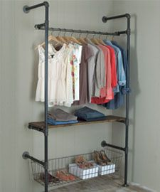 Wall Displays and Wall Fixtures|Retail Store Supplies