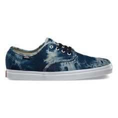 Find acid denim at Vans. Shop for acid denim, popular shoe styles, clothing, accessories, and much more! Denim Shoes, Sock Shoes, Lace Up Shoes, Vans Boots, Lightweight Running Shoes, Walk In My Shoes, Popular Shoes, Vegan Shoes, Crazy Shoes