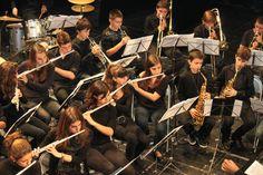 Concert de l'Escola Municipal de Música de Tàrrega