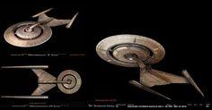 Star Trek: The Discovery