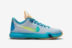 Nike Kobe X GS High Dive