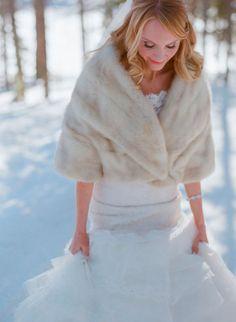 5 Consejos para una novia de invierno