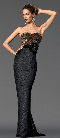 Dolce & Gabbana Fall 2012/13 <3<3