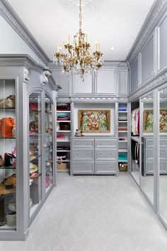 7 Steps to Your Own Kylie Jenner Inspired Glam Room - BetterDecoratingBibleBetterDecoratingBible
