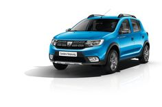 The Dacia has managed to show us how low-cost machinery can work without a problem in the latest model of the 2017 Dacia Sandero Stepway. Megane Sport, New Renault, Car Tags, Best Suv, Radio Cd Player, Suv Cars, Combustion Engine, Kids Seating, City Car
