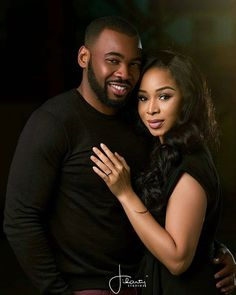 Wedding Photography Poses bride-to-be and her forever love Photography Makeup Couple Posing, Couple Portraits, Couple Shoot, Couple Photography Poses, Love Photography, Wedding Photography, Engagement Photography, Black Love Couples, Cute Couples