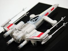 X-Wing Star Wars Drone from Propel