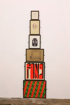 • Barry McGee