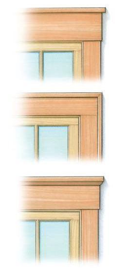 Arts & Crafts style home windows. Linked article has extensive info on Arts & C… Arts & Crafts style home windows. Linked article has extensive info on Arts & Crafts architecture and its substyles. Baseboard Styles, Baseboard Trim, Baseboard Heaters, Baseboards, Craftsman Trim, Craftsman Style, Craftsman Windows, Craftsman Exterior, Modern Craftsman