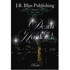 my girl rorie's book -- one of my fav urban fiction authors