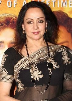 Hema Malini is set to go in production business!