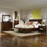 This is a GREAT quality set!  Very functional! Ashfield 6-piece Queen Bedroom Set/ $2999.99 with S  Furniture set offered in different combinations and sizes.