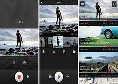 Una nuova #app per diventare registi, solo per iPhone.