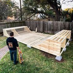 How to Make a Mini Ramp (DIY Halfpipe) : 12 Steps (with Pictures) - Instructables Scooter Ramps, Bmx Ramps, Skateboard Ramps, Skateboard Girl, Mini Skate, Skate Ramp, Half Pipe Plans, Backyard Skatepark, Mini Ramp