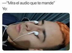 "-""Mira el audio que te mande"". Spanish Jokes, Funny Spanish Memes, Funny Jokes, Best Memes, Dankest Memes, Funny Images, Funny Photos, Popular Memes, Lol"