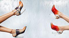 Nadja Bender, Joan Smalls by Karl Lagerfeld for Fendi Spring Summer 2014 8