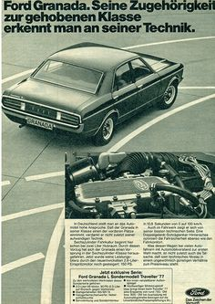 1977 Ford Granada , i had one of these when i was in the Army!