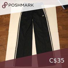 I just added this listing on Poshmark: Adidas track pant. #shopmycloset #poshmark #fashion #shopping #style #forsale #adidas #Pants