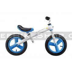 KUNDO Ultra-Light Balance Bike in Blue #balancebike #kundousa