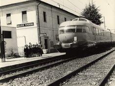 L'elettrotreno rapido 300 o ETR.300, meglio noto come Settebello, è un treno elettrico automotore a sette vagoni in esercizio presso le Ferrovie dello Stato dal 1952 al 1992; progettato nel 1950 e costruito dalla Società Italiana Ernesto Breda in tre esemplari tra il 1952 e il 1959, fu il progenitore dei treni ad alta velocità e il mezzo ferroviario di punta delle FS fino all'introduzione del Pendolino