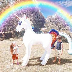 🦄 Do you belive in Magic?🦄 . . Ich bin ja vom Typ her eher Realist. Aber durch meine beiden Kinder sehe ich die Welt mit anderen Augen. Belive In, Instagram, Eyes, World, Kids