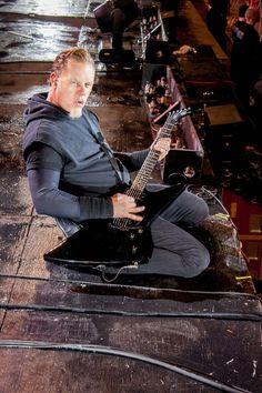 Jul 14, 2011 - Halifax - Metallica by Jeff Yeager