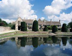 Gela Nash-Taylor estate, Wiltshire