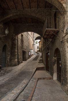 Narni, Umbria. 001 | by Gianmarco Mongardi