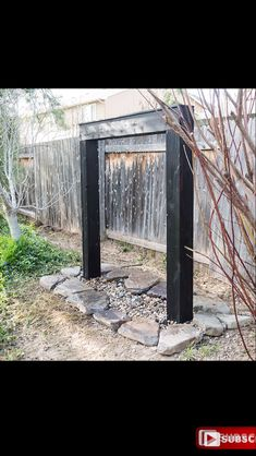 Easy DIY Tutorial to build a Backyard Water Feature
