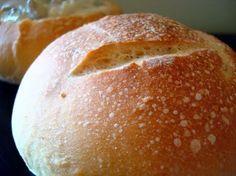 Artisan Bread Bowls