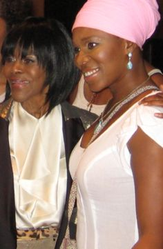 Cicely Tyson! the Queen Of Queens