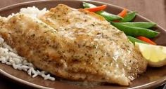recette filet moutarde mayo
