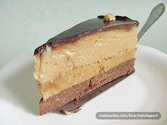 Najbolji domaći recepti za pite, kolače, torte na Balkanu Peanut Recipes, Sweet Recipes, Cookie Recipes, Dessert Recipes, Torte Recepti, Kolaci I Torte, Posne Torte, Snickers Cake, Torte Cake