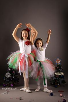 Photo Session for Christmas - Angi & Andreea ♥