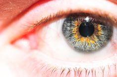 Eye of my