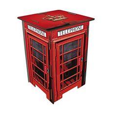 Photohocker London Telefon on Hipster Shop - Entdecken, teilen und sammeln erstaunliche Produkte mit Hipster-Shop.com
