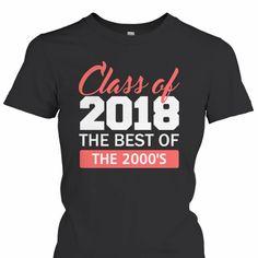 Clase del 2018 La mejor del 2000