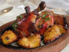 Roasted Quail is a very traditional Portuguese recipe, it is a game meat with a unique and flavorful taste. This recipe is simple and easy to make and combined with some roasted potatoes and Portuguese seasonings, It will impress on any occasion.