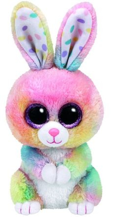 Cheap eye cute, Buy Quality big eyes directly from China rabbit stuffed animal Suppliers: Beanie Boos Plush Animals Multicolor Bunny Big Eyes Cute Easter Rabbit Stuffed Animal Kids Toys Children Gifts Ty Toys, Kids Toys, Peluche Lion, Ty Stuffed Animals, Plush Animals, Bunny Plush, Big Eyes, Toys For Girls, Doll Toys