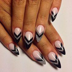 How many of you remember these?  #nails #nailart #notpolish #naildesigner #tampanails #wesleychapelnails #floridanails