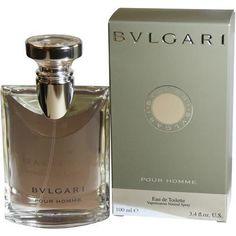 05df80a5b15 Bvlgari By Bvlgari Edt Spray 3.4 Oz. Bvlgari CologneBvlgari FragrancePerfume  ...