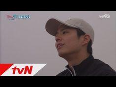 Unplaned trip-Africa 속 깊은 아들 준열-보검, 가족 생각에 ′눈물′ 160226 EP.2 - YouTube