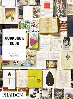 The Annual Cookbook Tradition
