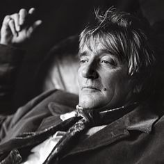 Everything Is an Afterthought - Rod Stewart