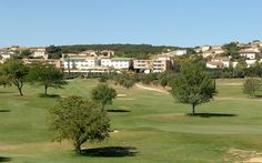 Détente et golf près de Montpellier