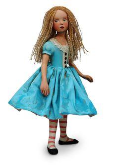 Alice by Nancy Wiley