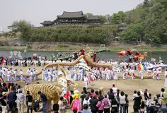 밀양 아리랑대축제 / Milyang Arirang Festival