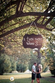 Repinned: Baby Announcement