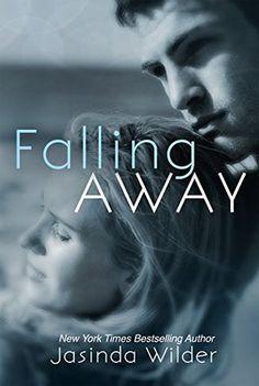 Falling Away (Falling #4) by Jasinda Wilder